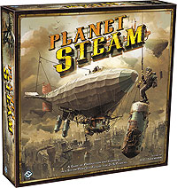 GTM #159 - Planet Steam