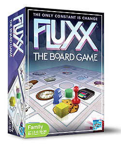 GTM #159 - The Evolution of Fluxx: The Board Game