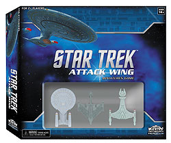 GTM #160 - Star Trek: Attack Wing