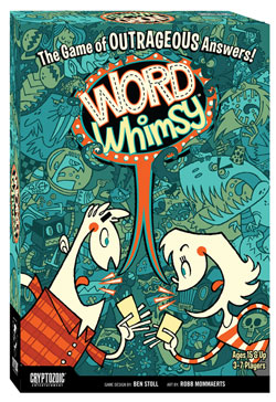 GTM #160 - Word Whimsy
