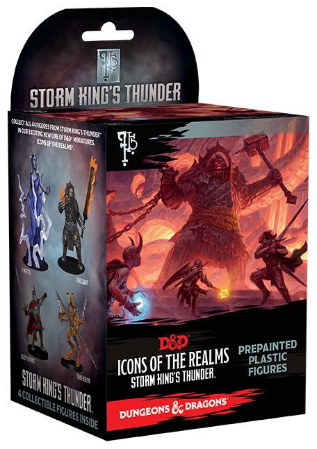 GTM #200 - D&D Icons of the Realms: Storm King's Thunder
