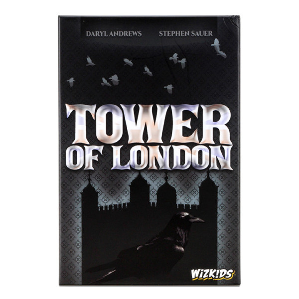 GTM #218 - Tower of London