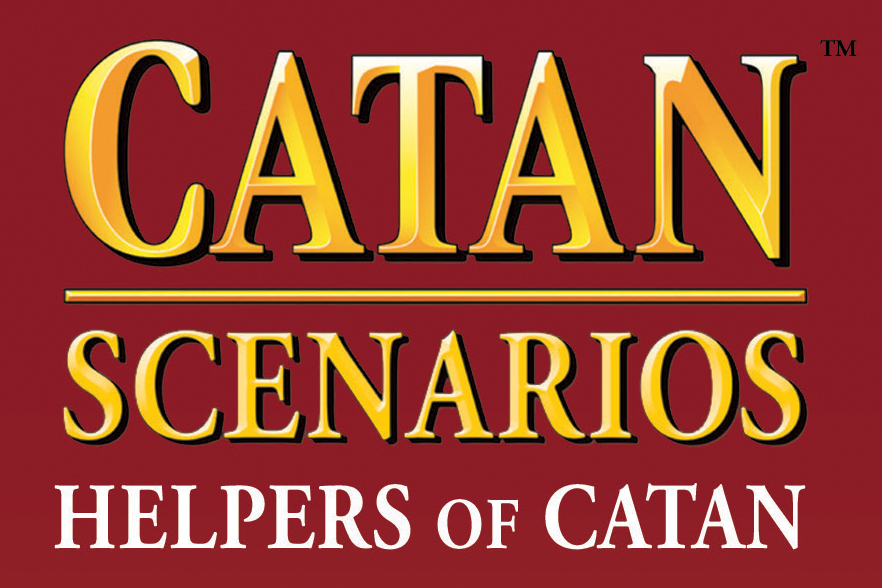 GTM #220 - Helpers of Catan: Tips for Using Helper Characters