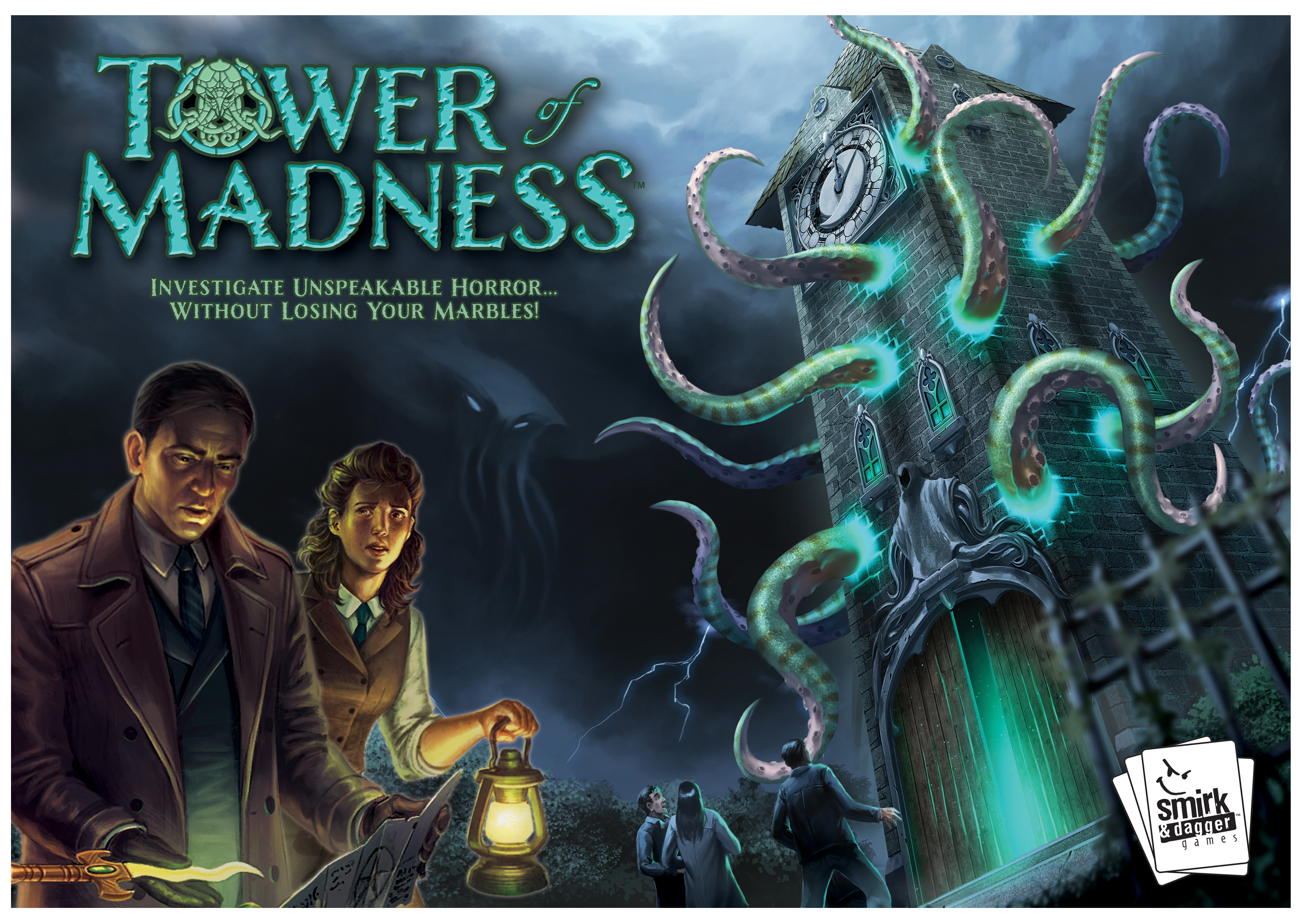 GTM #224 - Tower of Madness Design Diary