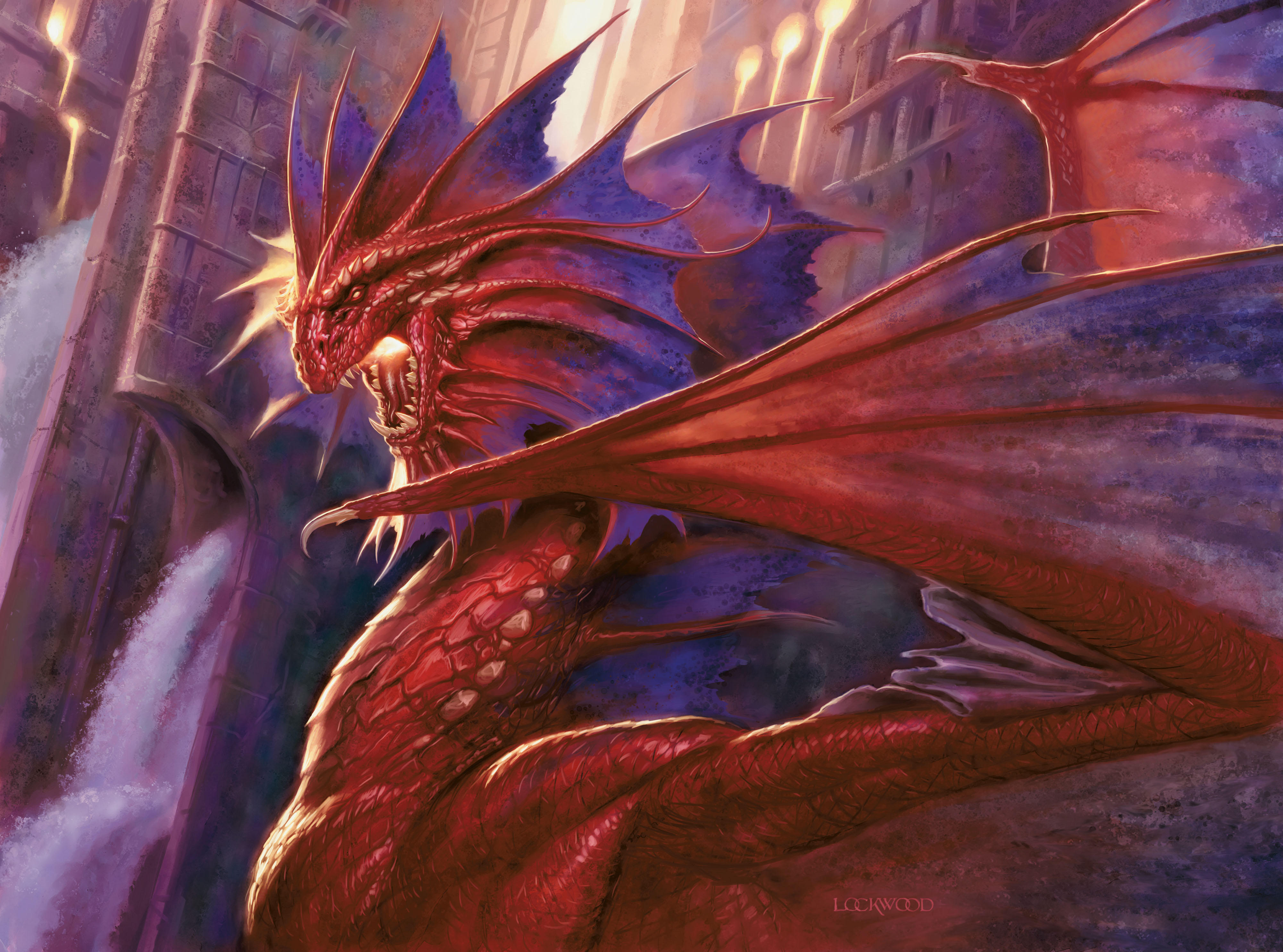 GTM #225 - D&D Icons of the Realms: Guildmasters' Guide to Ravnica